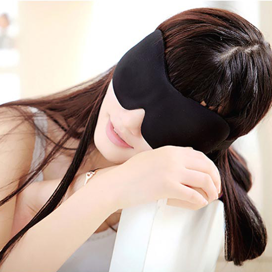 Wholesale <strong>Eye</strong> Mask Sleep Mask Silk Eyemask For Airline