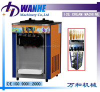 BQ-208T Ice cream machinery