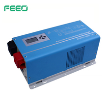 CE Solar Panel 5000w Pure Sine Wave Power 72v DC To AC Inverter
