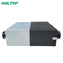 DC electric current air heat recovery roof ventilation fan with oem price