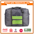 BSCI SEDEX Pillar 4 really factory polyester tote style travel foldable bag