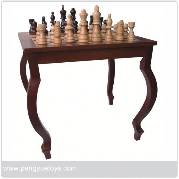 py5164 resin chess set from Eagle Creation Toys