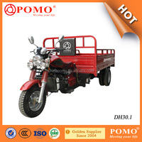2016 Hot China Model Water Cool 300CC Cargo 4 Wheel Motorcycle Sale