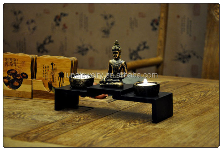 Unique meditation home decoration zen garden, mini zen garden