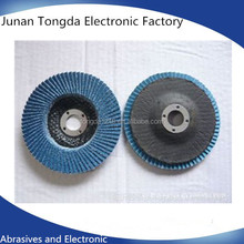 Quality Diamond Abrasive plastic wheels for sand
