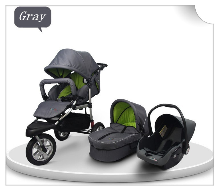 Pram Baby Carriage Strollers For Babies 6 Colors Available For Your Choice Strollers For Newborns Infant Baby Strollers 3 In 1