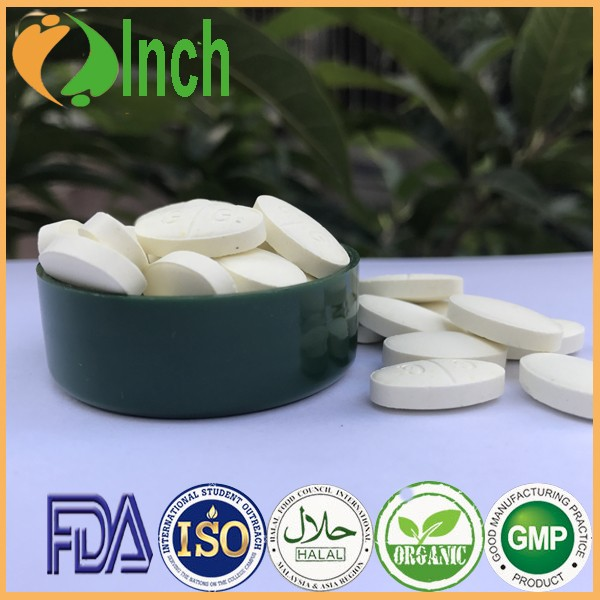 calcium magnesium zinc vitamin d tablets