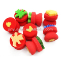 The hot selling and new fashion style sponge stamp for children