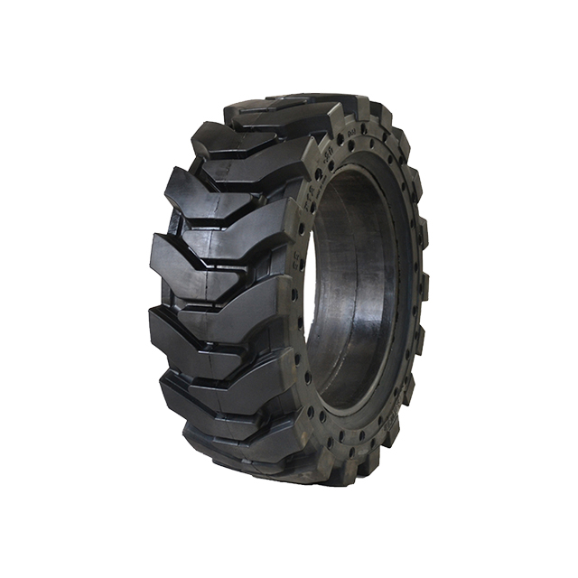 Skid steer <strong>tires</strong> 10X16.5 12X16.5 and rims 12-16.5