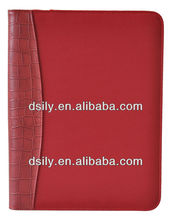 Newer Synthetic Leather iFolio/ PVC Case-Holder/Folio for all iPads/S013A120018