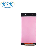 100% Original for Sony Xperia Z2 LCD, LCD Display Touch Digitizer Screen Assembly Replacement for Sony Z2 5.2 inch