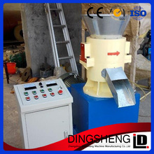 animal feeding mash pellet making machine/poultry feed pellet producting line