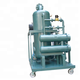 Transformer Oil Purifier, ZYD Double Stage Insulation Oil Recycling Plant