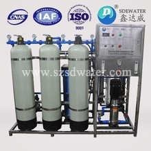 Waste RO Water Treatment Equipments for sale