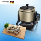 New Model Electronic multipurpose Porridge No smoke frying machine Cooking equipment for Hotel