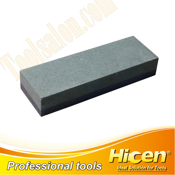 Combination Aluminum Oxide Sharpening Stones