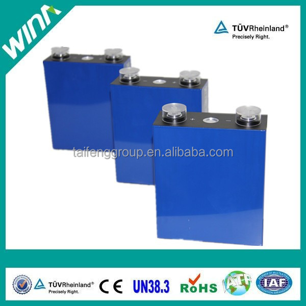 60Ah Lithium Iron Phosphate Battery