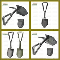 all kinds designs shovel folding from factory