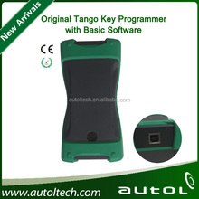 2014 Hot sale Tango key programmer update via internet Free shipping by DHL a new generation of transponder programmer 100% Orig