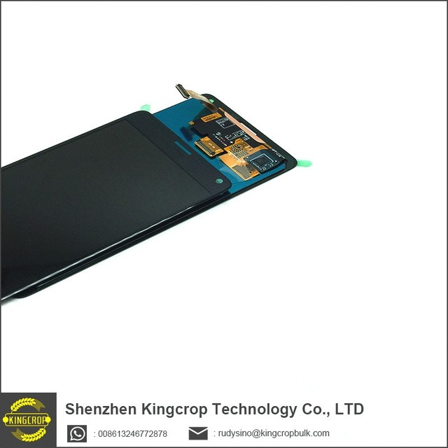 lcd complete replacement for samsung galaxy note 4 n910g