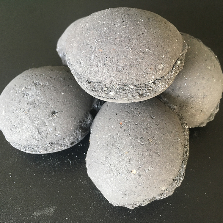 Ferro Silicon briquette using for foundary and iron casting