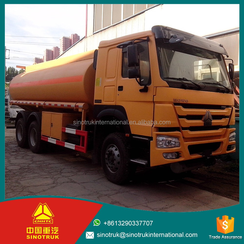 SINOTRUK HOWO water truck can be installed green high-pressure water spray gun fire fighting truck water pump