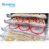 Good quality dim sum mesh silicone steaming steaming liner