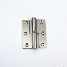SS 304 Stainless Steel Self-closing 4*3inch Spring Door Hinge