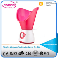Beauty Salon Vapozone Facial Steamer