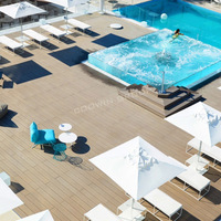 Cheap floor tiles for inflatable swimming pools
