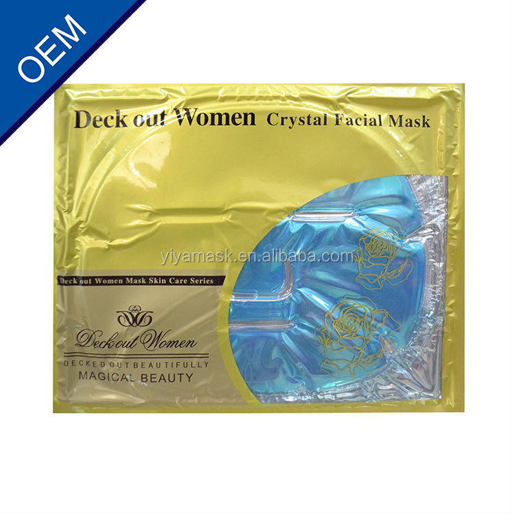 OEM Mond'sub repair and Moisturizing Collagen Facial Mask