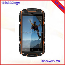 "2016 Best Price Military Outdoor Rugged Smartphone 4.0"" MTK6572 Dual Core 3G Dual SIM Android Smartphone"