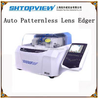 AE 660 auto patternless lens edger machine