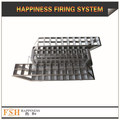 "Liuyang Happiness 2"" 60 shots iron fireworks display rack, China supplier."