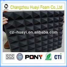 50mm extruded polystyrene sound thermal insulation board