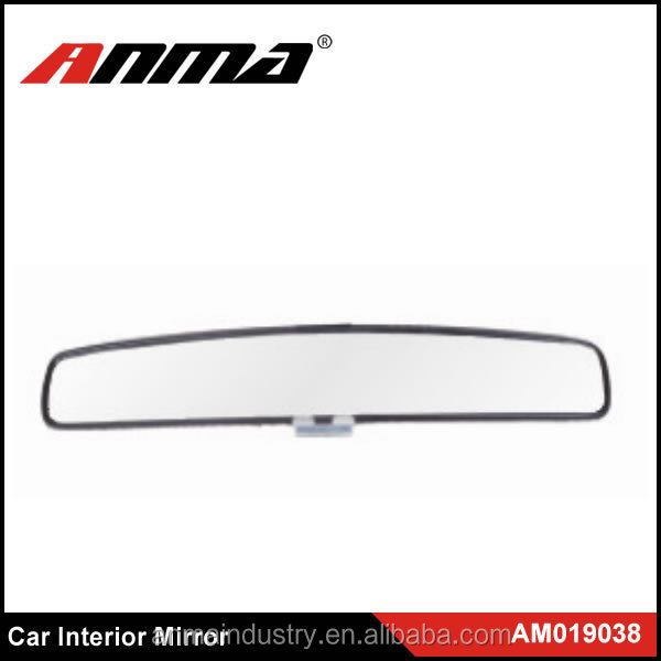 Good Quality Car Truck Anti-glare Interior Rear View Convex Mirror