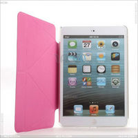 Transformers Leather Case for iPad Mini P-iPDMINICASE109