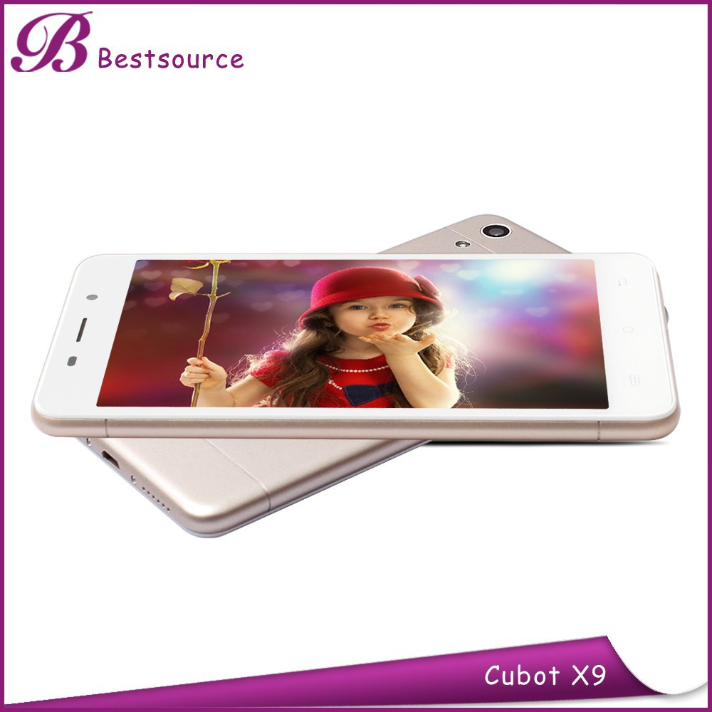 5inch Dual Stereo Speaker China Android Note Beautiful Covers Mobile Smartphone