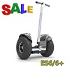 2016 evo Personal adults transporter self balancing two wheeler electric scooter