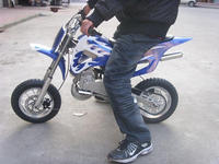 hot sale new design 50cc kids gas dirt bikes