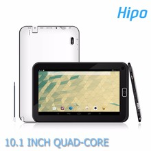"Cheap NFC 10"" Tablet Quad Core A31s NFC Reader Tablet PC"