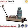 CLYJ-LA2*4 infrared bitumen portable recycler