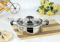 2012 Slap-up Stainless Steel Cooking Pot