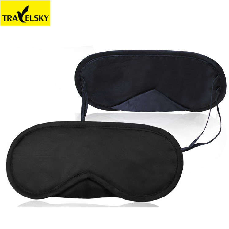 Cheap Rest Airplane custom travel sleeping mask <strong>eye</strong>