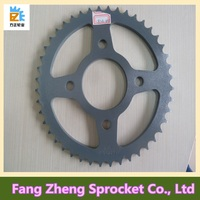 Motorcycle Chain Sprocket Kit for Pakistan Market