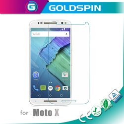 2013 Best Quality !!! For Moto X Phone Screen Protector