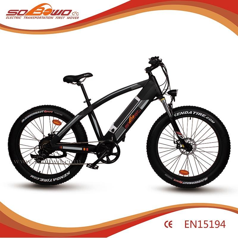 1000 watt fat tire e bike conversion kit electric bike. Black Bedroom Furniture Sets. Home Design Ideas