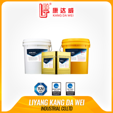 glue for electronic component coating for chimney anti-corrosion With good thixotropy