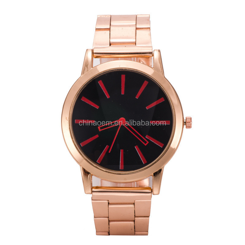 Hot sale new silver Watches for man Casual Watches business alloy man watch birthday gift Chirstmas gift discount watch
