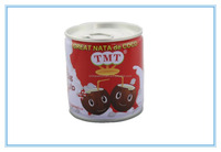 Wholesale TMT canned coconut water 200g of china supplier